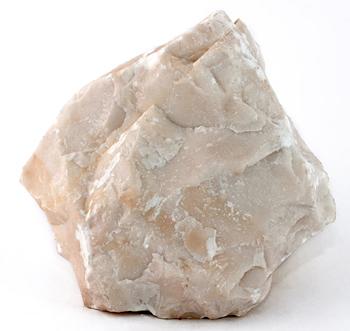 Calcare sul marmo